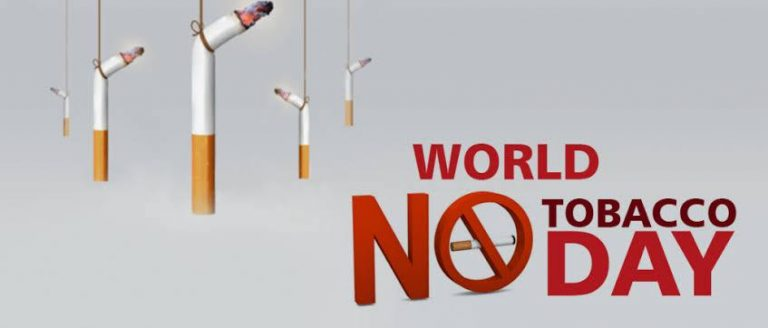 SAY YES TO NO TOBACCO
